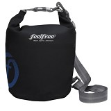 FEELFREE Dry Tube 5 [T5] - Black - Waterproof Bag